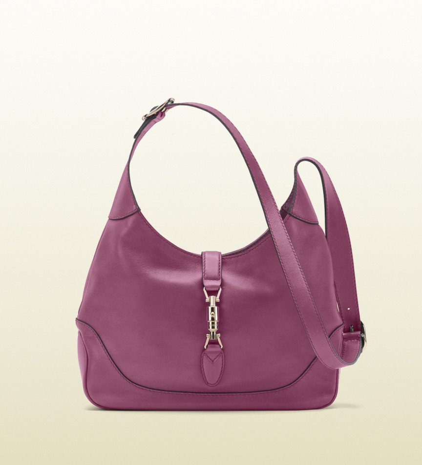 ee6e8b9a5ce The Most Expensive Gucci Handbags - 1921 Collection Pink Medium Shoulder Bag