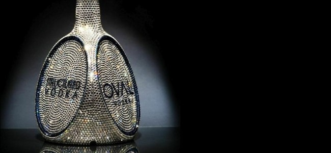 Top 10 Most Expensive Vodkas in the World