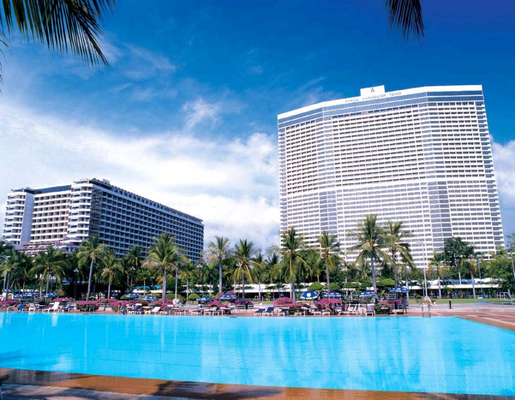 Largest Hotels In The World | Top 10