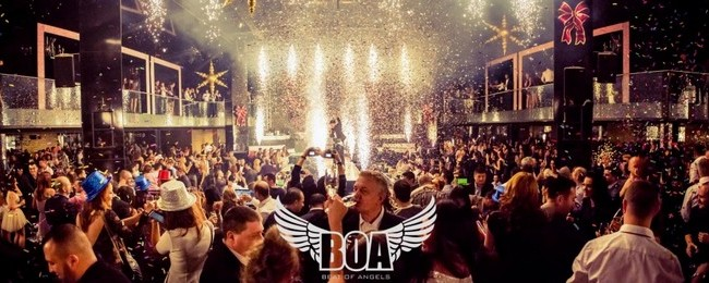Best Nightclubs in Bucharest