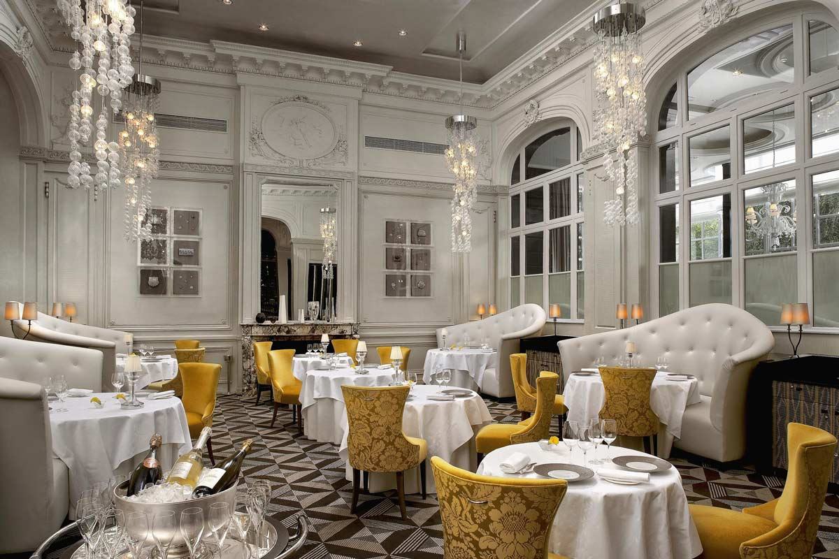 Best Luxury Restaurants In Paris Top 10 Alux Com
