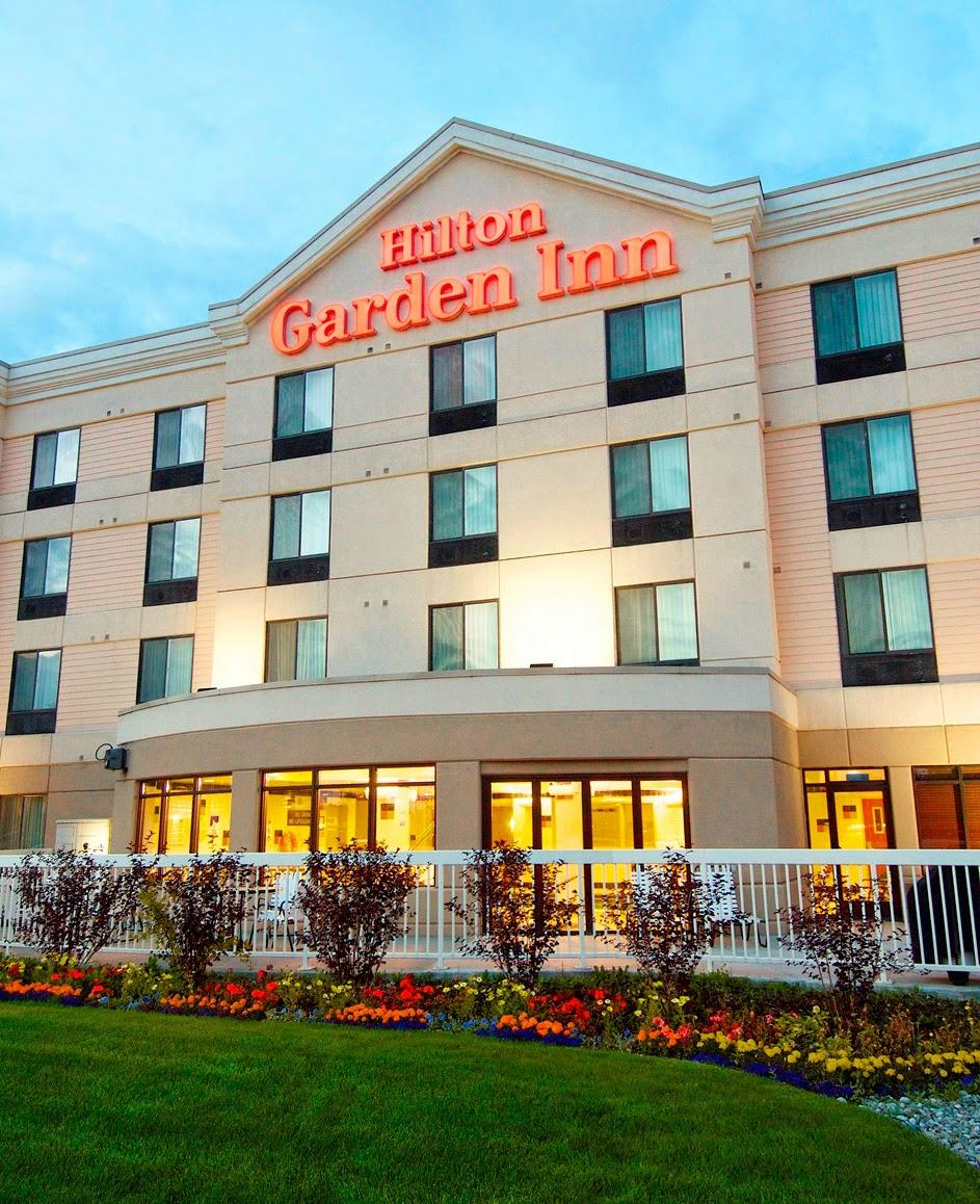... Best Luxury Hotels In Alaska | Top 10 #6 Hilton Garden Inn, Anchorage |  Best ...