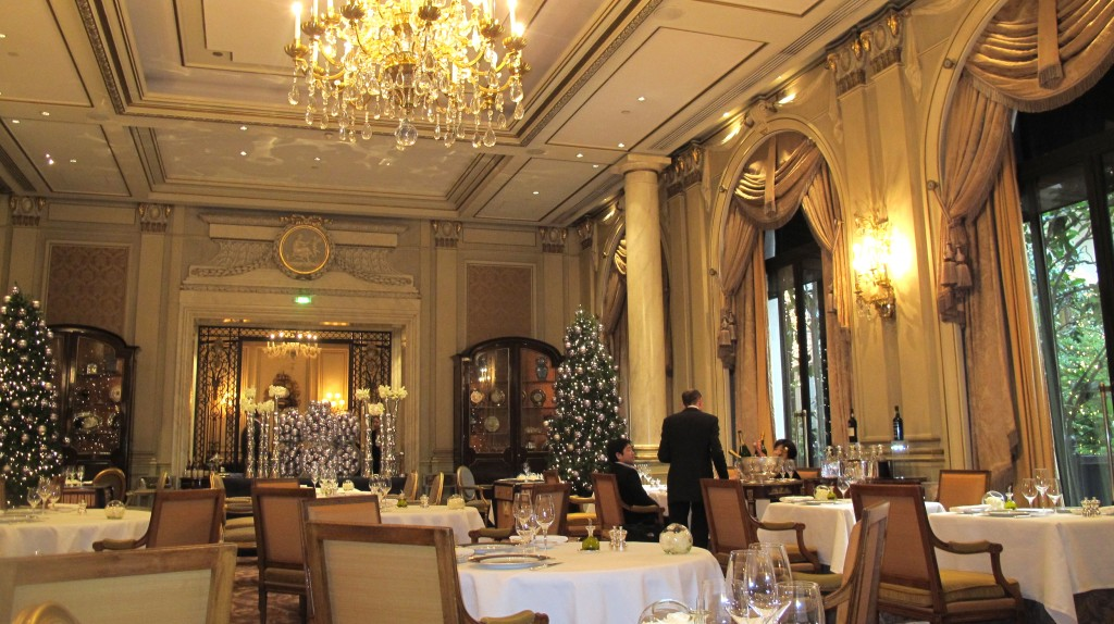 Best Luxury Restaurants in Paris | Top 10