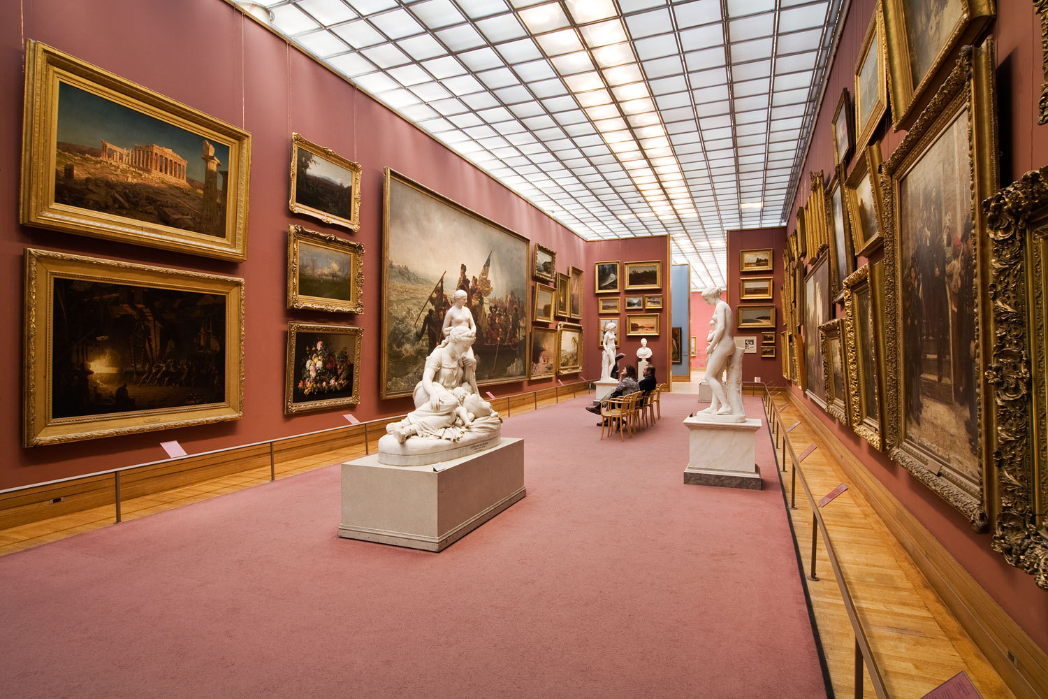 Best museums in the world top 10 for Metropolitan mueseum of art