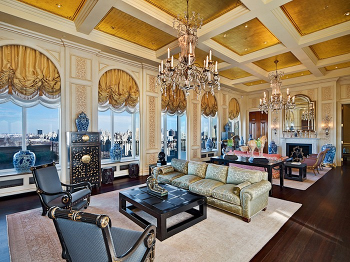Most expensive apartments in new york page 5 of 10 for Most expensive apartment nyc