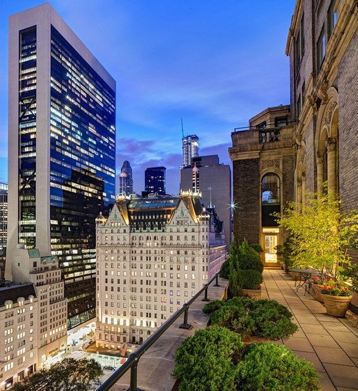 Most Expensive Apartment In Nyc: Most Expensive Apartments In New York