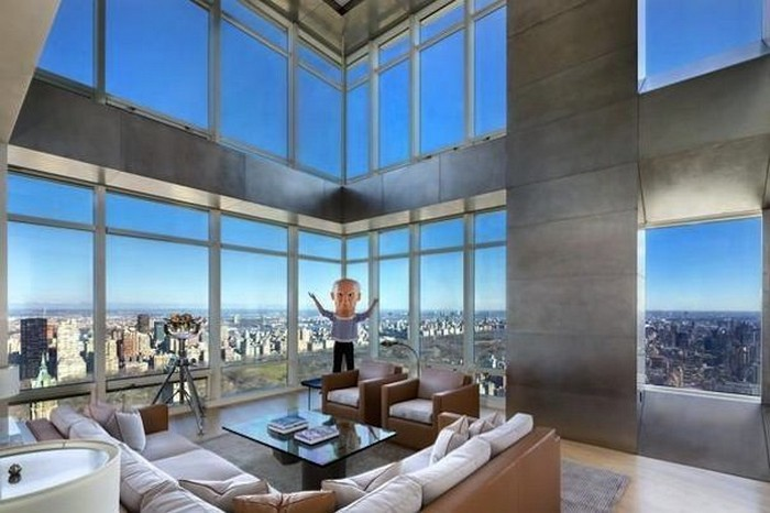 most expensive apartments in new york page 9 of 10