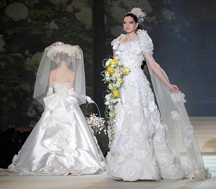 Most Expensive Wedding Dresses Top 10 Page 9 Of 10