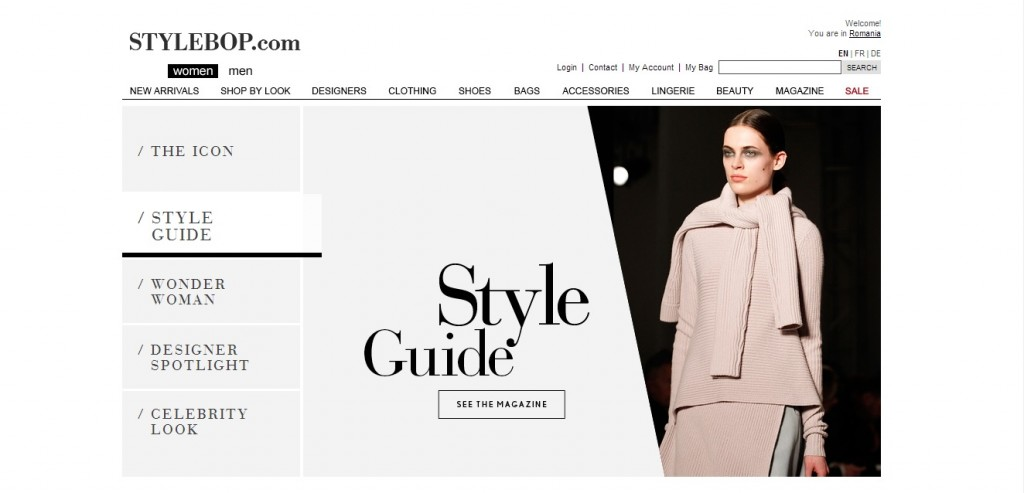 Best online luxury shopping sites