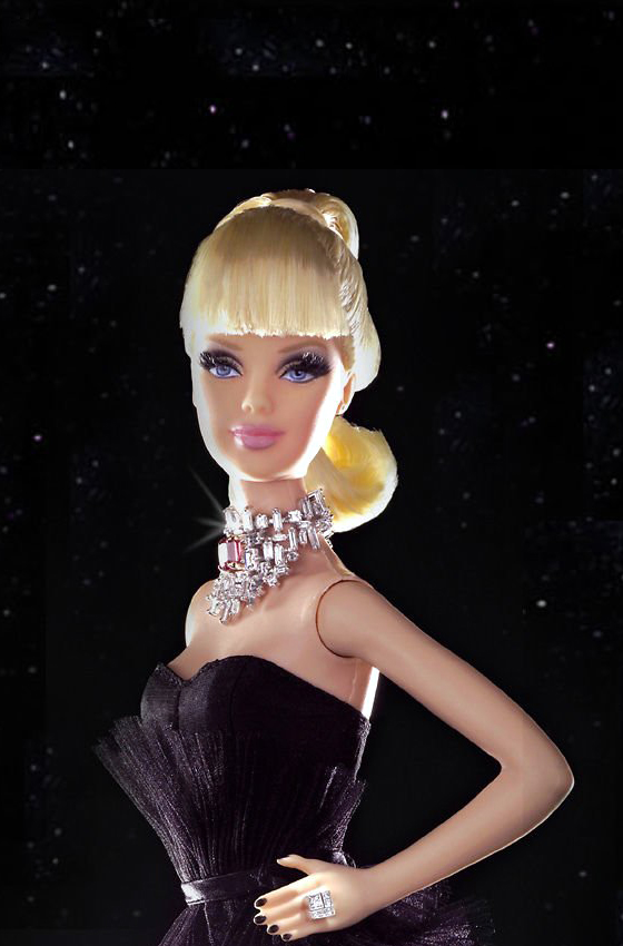 Most Expensive Barbie Collectibles Top 10