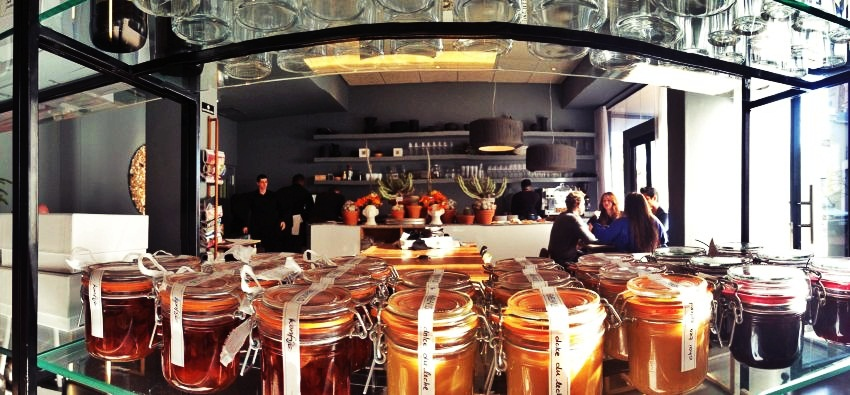 #10 Hemelhuijs Restaurant | Best Luxury Restaurants in Cape Town | Top 10 [ Image Source: chefprive.co.za]