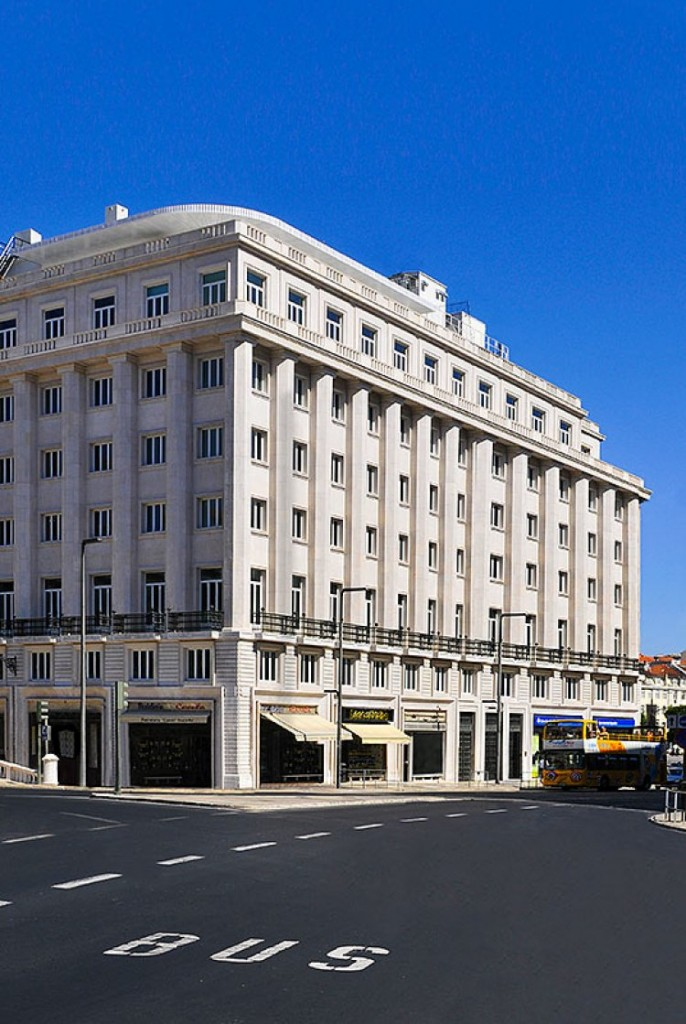 #10 Hotel Altis Avenida | Best Luxury Hotels In Lisbon | Top 10 | Source: plaja.ro