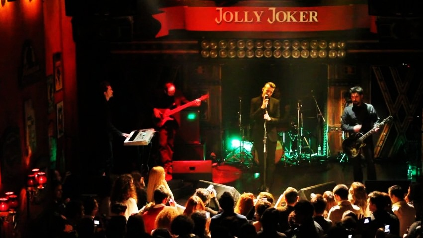 #10 Jolly Joker Balans | Best Nightclubs in Istanbul | Top 10 [ Image Source: joinistanbul.com]