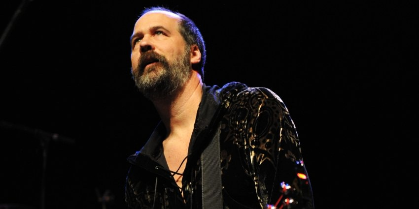 #10 Krist Novoselic - Net worth - $40 million | Richest Bassists in the World | Top 10 [ Image Source: huffingtonpost.com]