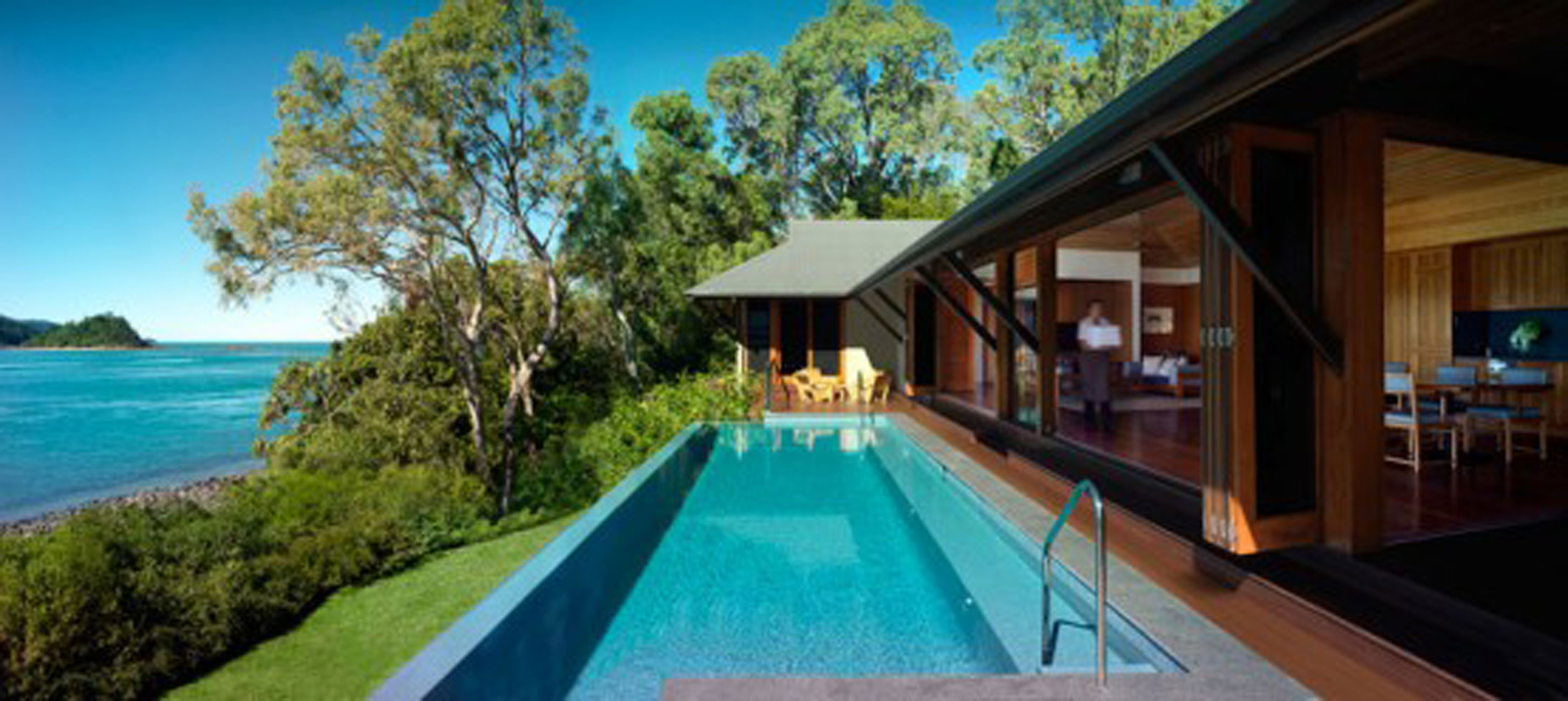 One Bedroom Houses Best Luxury Hotels In Australia Top 10 Ealuxe Com