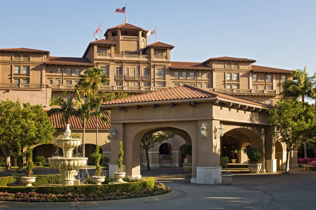 #10 The Langham Huntington Hotel and Spa Pasadena | Best Luxury Hotels In Los Angeles | Top 10 | Source: saveur.com