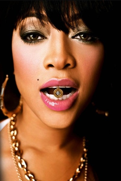 #10 Trina - Net worth - $6 million | Richest Female Rappers | Top 10 [ Image Source: soaddicted2fresh.com]