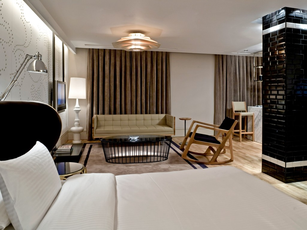 #10 Witt Istanbul Hotel | Best Luxury Hotels In Istanbul | Top 10 | Source: designhotels.com