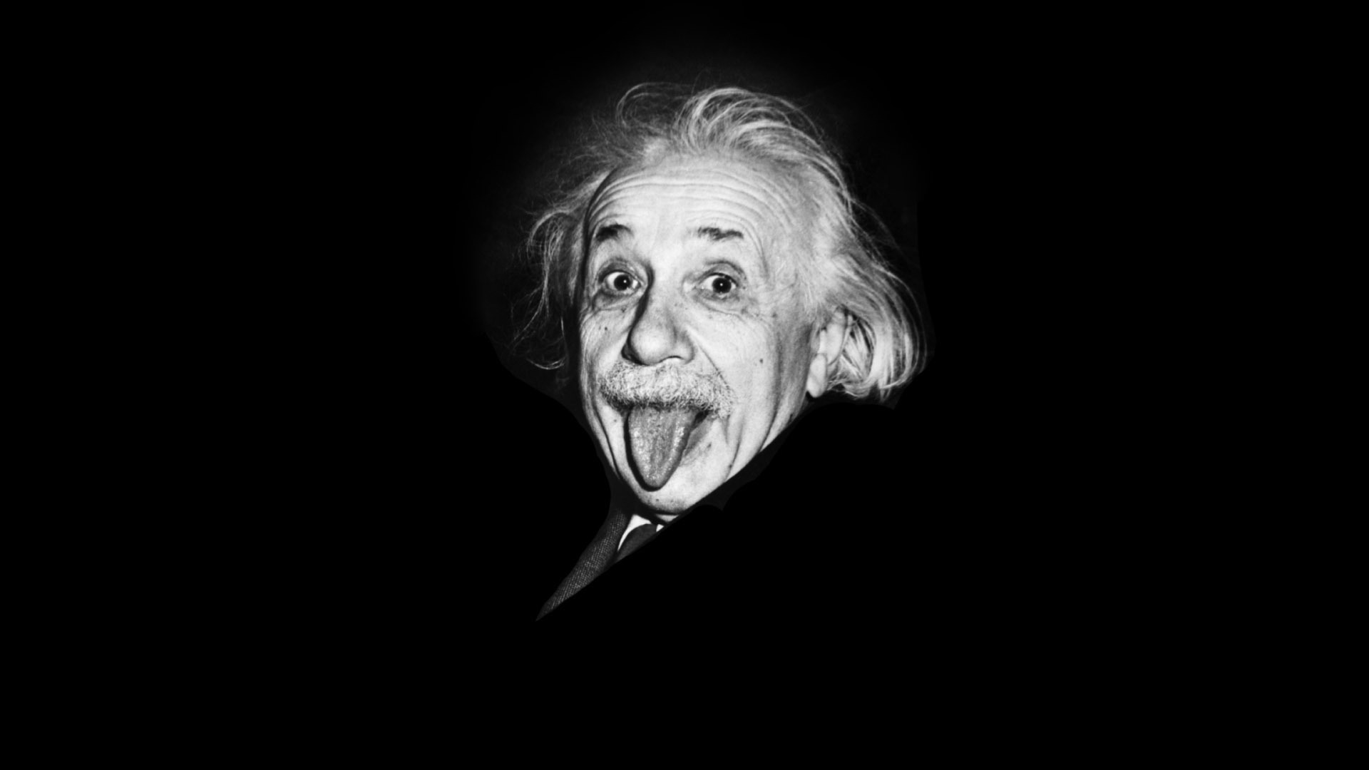 10. Albert Einstein – Take matters into your own hands - Success Tips From 10 Great Personalities Of All Times