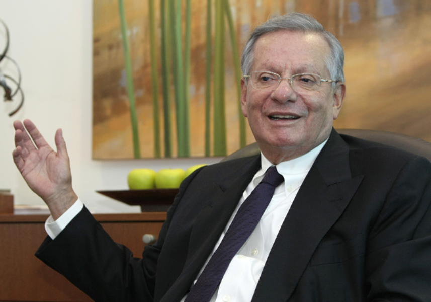 10. Juan Fernando Belmont Anderson – $ 1.1 Billion - Richest People In Peru 2014