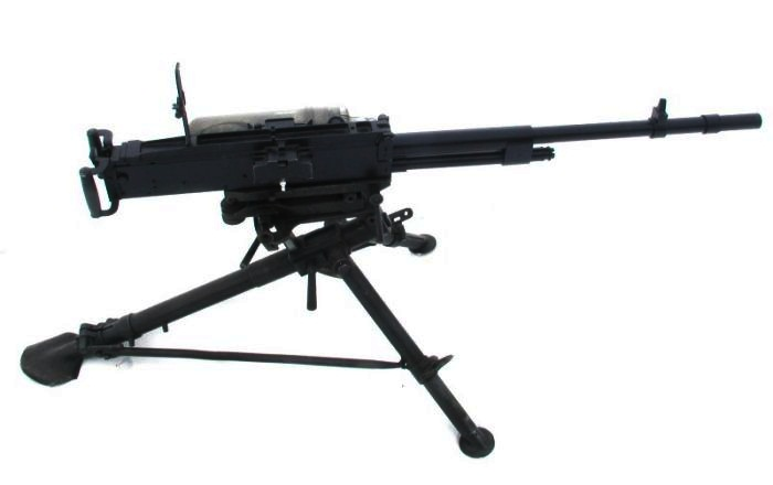 #2 Breda M37 8mm Machine Gun - Price $4.999 | Most Expensive Paintball Guns | Top 10 [ Image Source: cheap-paintball.com]