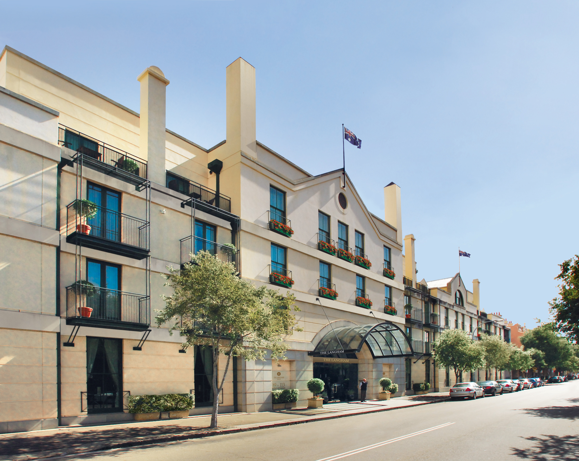 Best luxury hotels in australia top 10 ealuxe com for Luxury hotels all over the world