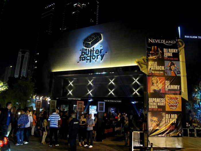 #5 The Butter Factory | Best Nightclubs in Singapore | Top 10 [ Image Source: funnymalaysia.net]