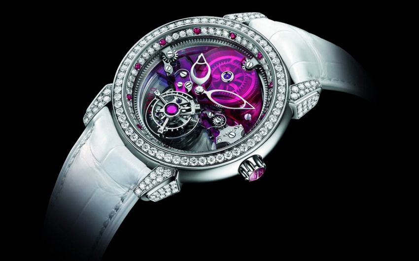 Most Expensive Ulysse Nardin Watches Alux Com