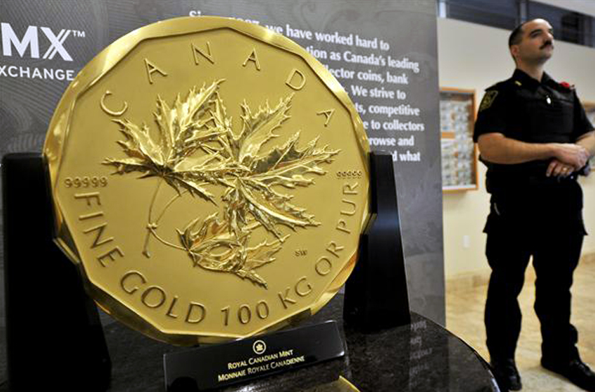 Most Expensive Coins In The World Top 10