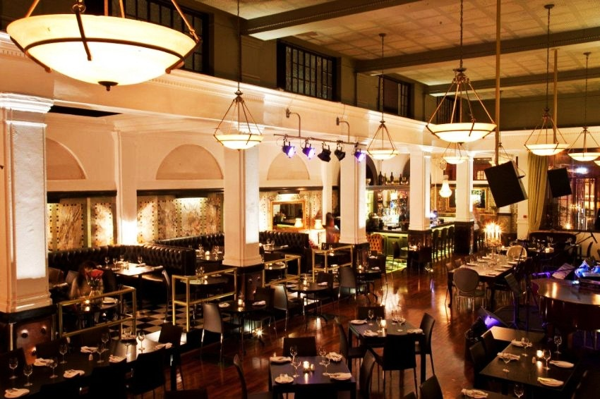Best Luxury Restaurants In Cape Town Top 10
