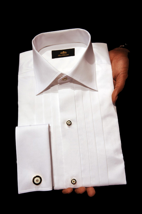 Most Expensive Men's Clothing in the World| TOP 10 | N6- ETON'S 80TH ANNIVERSARY Dress Shirt: $45,000