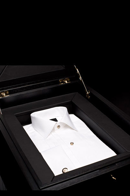 Most Expensive Men's Clothing in the World | TOP 10 | N6- ETON'S 80TH ANNIVERSARY Dress Shirt: $45,000