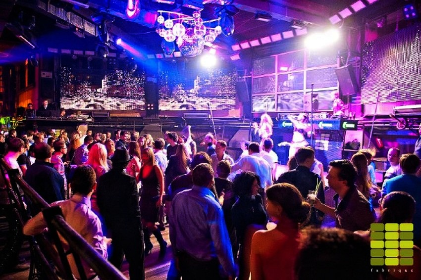 Best Nightclubs In Moscow Top 10