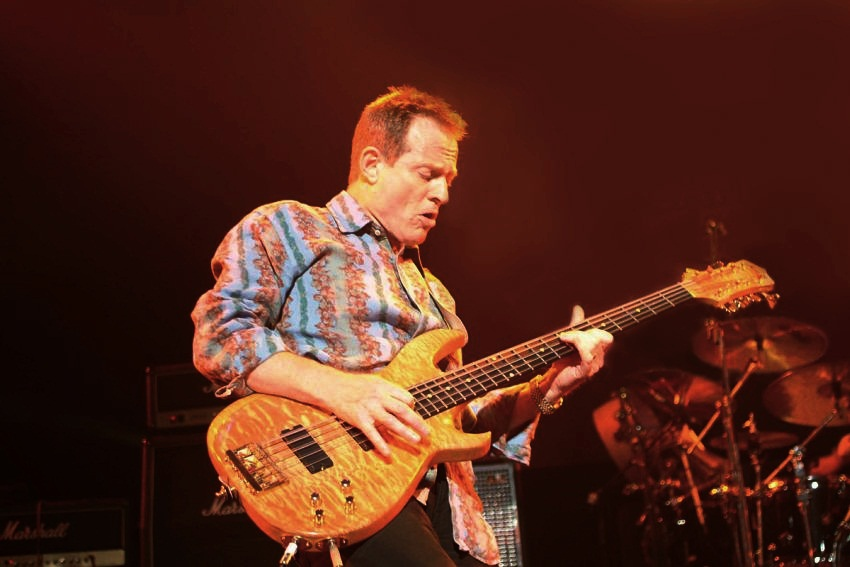 Richest Bassists In The World Top 10