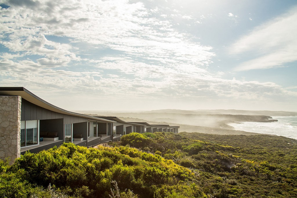 #7 Southern Ocean Lodge, Kangaroo Island, Australia |Best Luxury Hotels In Australia | Top 10 | Source: jackguy.com