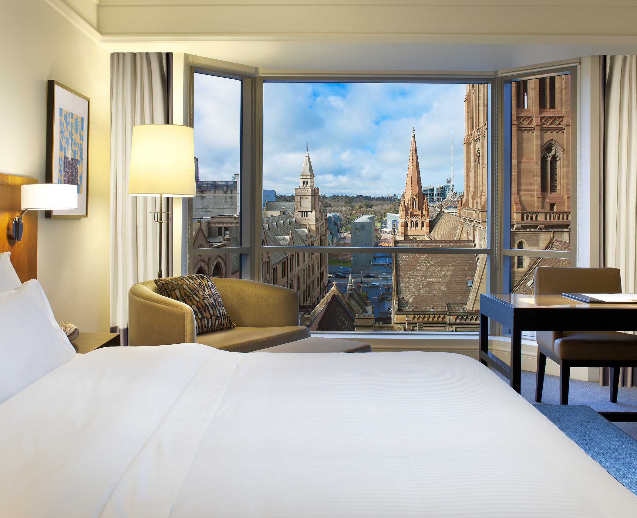 8 The Westin Melbourne Australia Best Luxury Hotels In Top