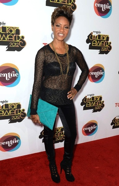 #9 MC Lyte - Net worth - $8 million | Richest Female Rappers | Top 10 [ Image Source: staceemichelle.wordpress.com]