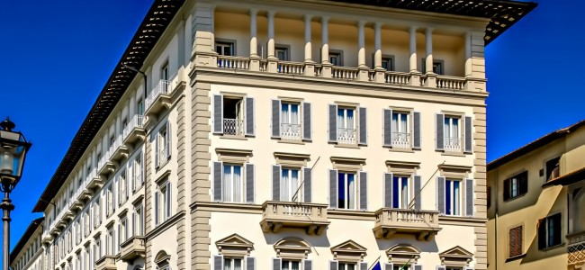Best Luxury Hotels In Florence