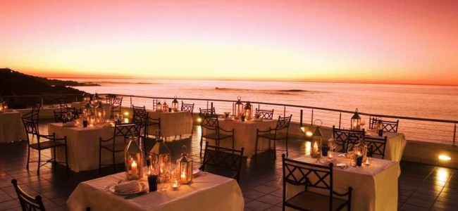 Best Luxury Restaurants in Cape Town
