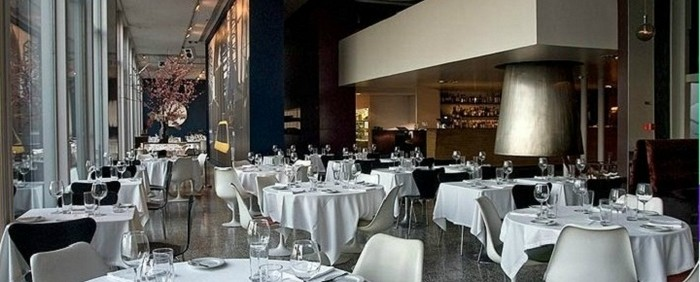 Bica do Sapato | Best Luxury Restaurants in Lisbon | Image Source: http://portugalconfidential.com/