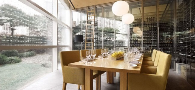 Best Luxury Restaurants in Seoul11