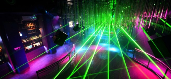 Best Nightclubs in Tel Aviv