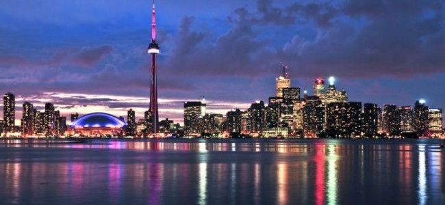 Best Nightclubs in Toronto