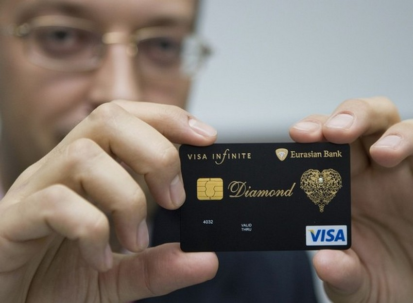 most exclusive credit cards ever made top 10
