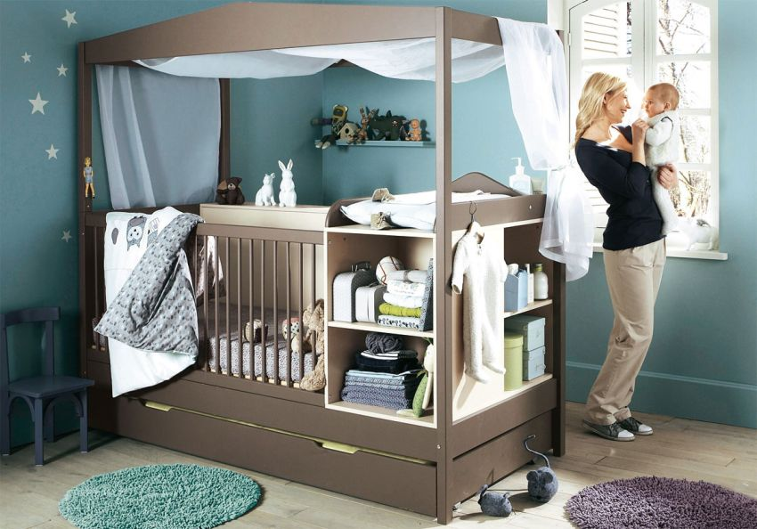 Most Expensive Baby Cribs In The World Top 10