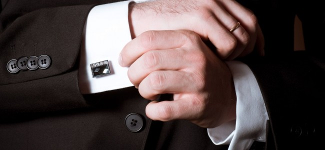 Most Expensive Cufflinks in the World