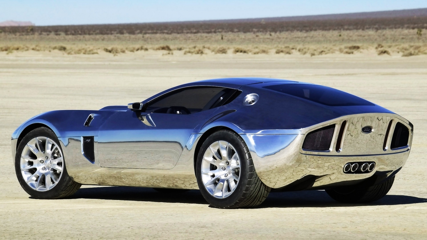 Most Expensive Ford Cars In The World | Top 10 - Alux.com