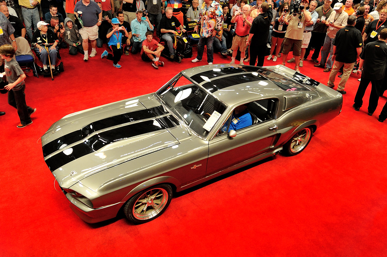 Most Expensive Rarest Classic Cars In The World