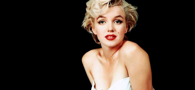 Most Expensive Items of Marilyn Monroe's Memorabilia