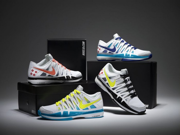 competitive price da147 0e0a6 Roger Federer – Price   23 million   Most Expensive Nike Shoes   Image